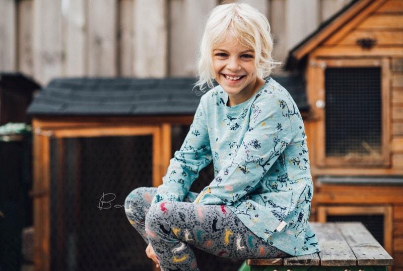 Kinderkleidung White Stuff 6