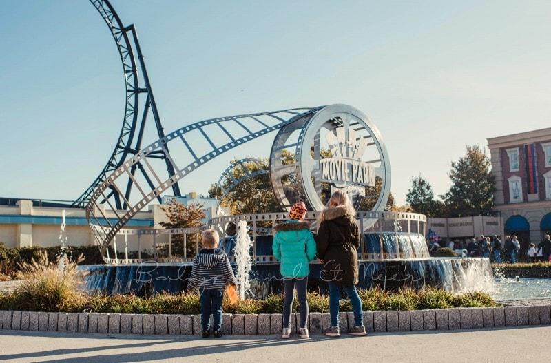 Moviepark Bottrop 1