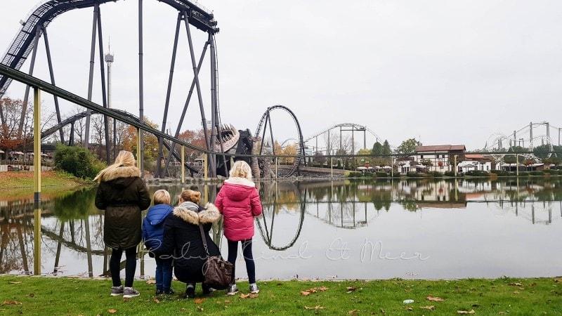 Heide Park Ausflug 2
