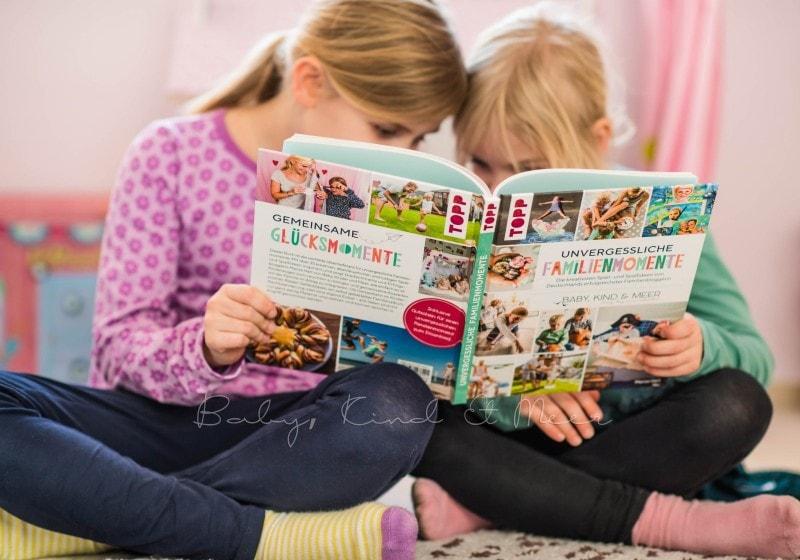 Marisa Hart Unvergessliche Familienmomente frechverlag 4