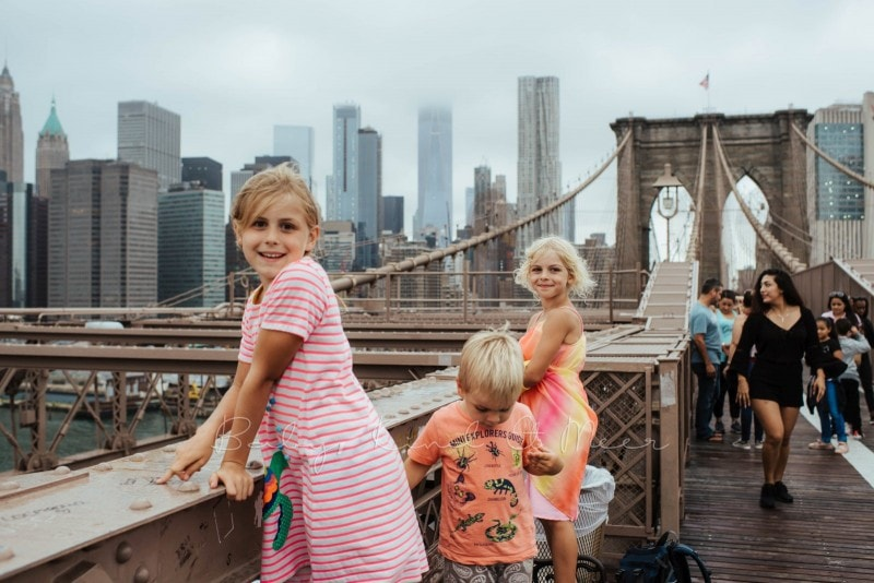 New York mit Kindern 47