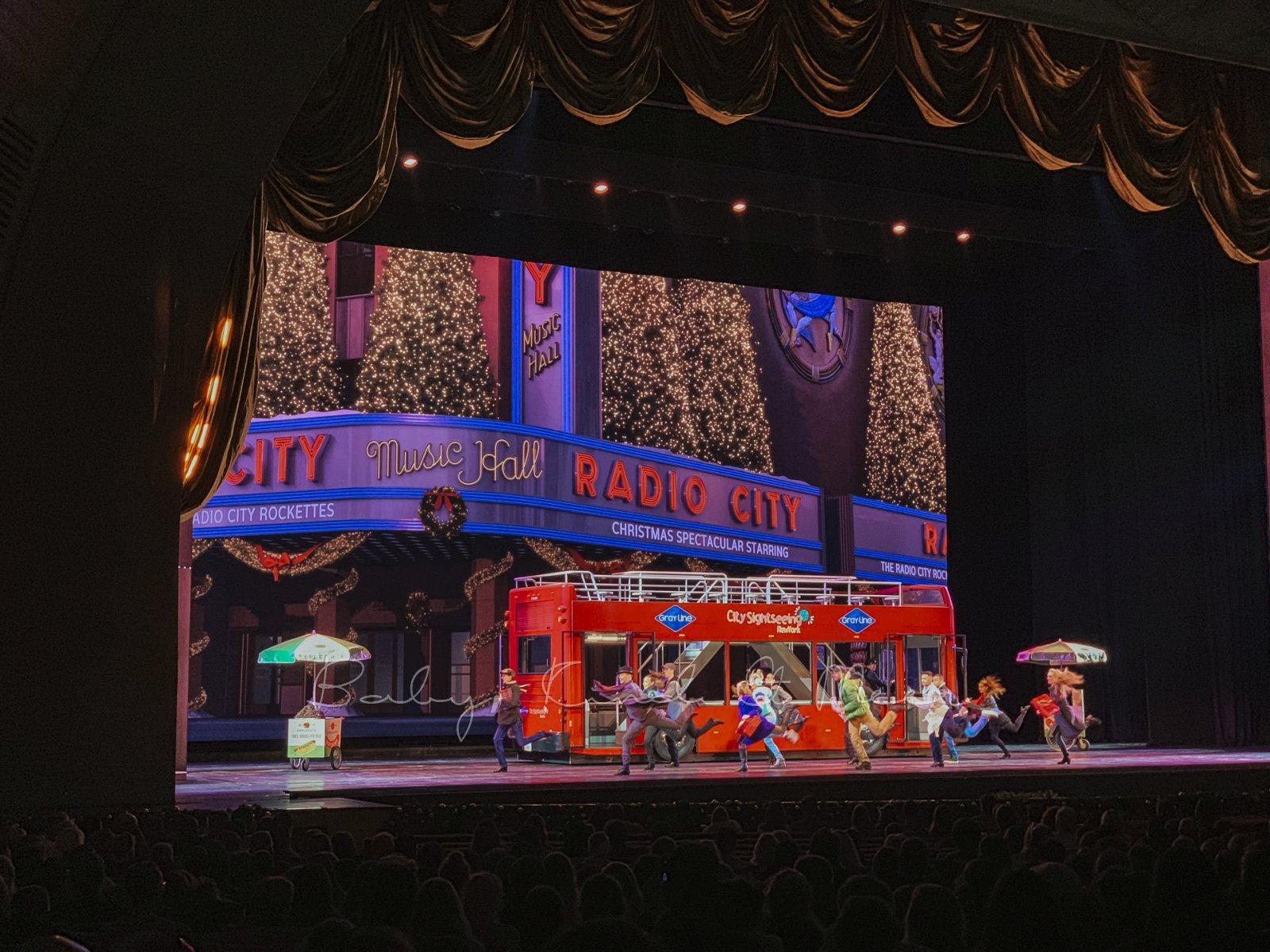 Weihnachten in New York 112
