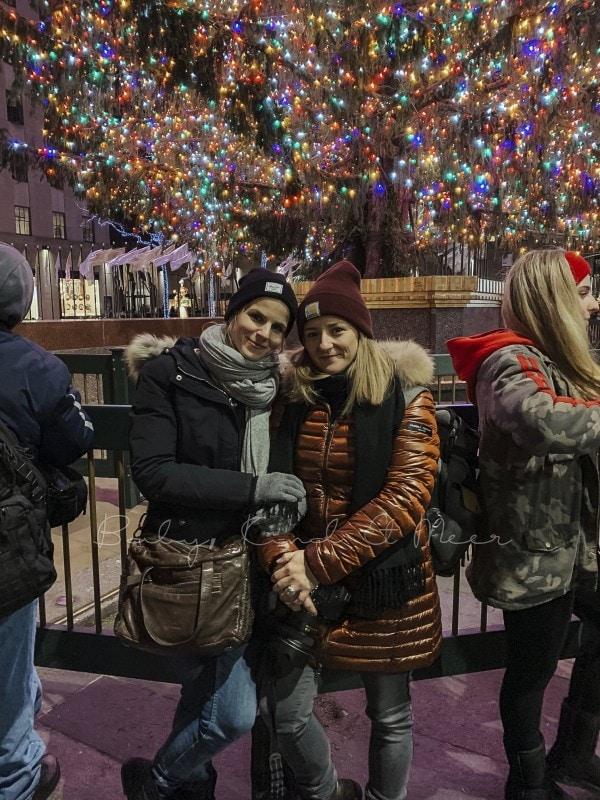 Weihnachten in New York 14