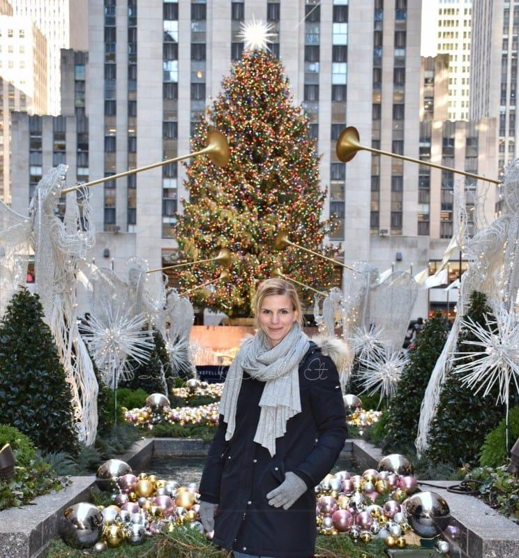 Weihnachten in New York 20