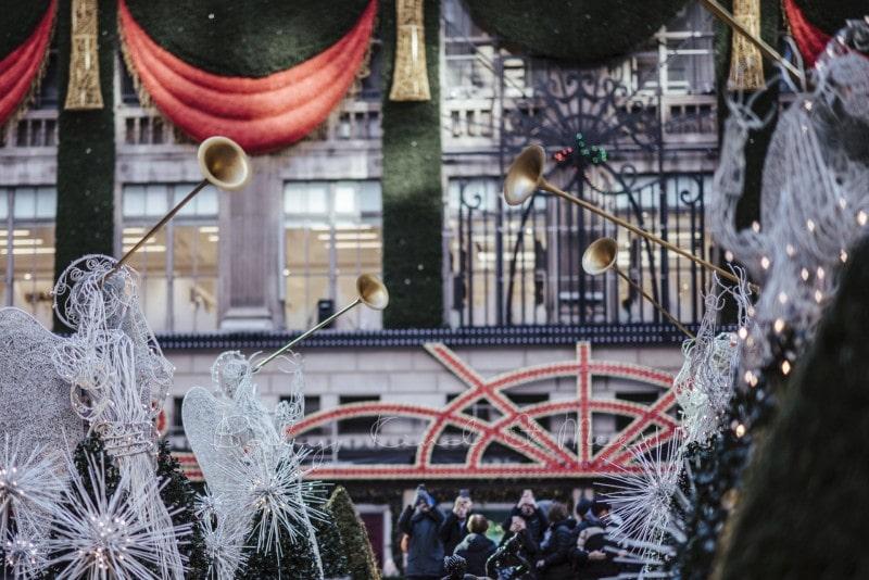 Weihnachten in New York 26