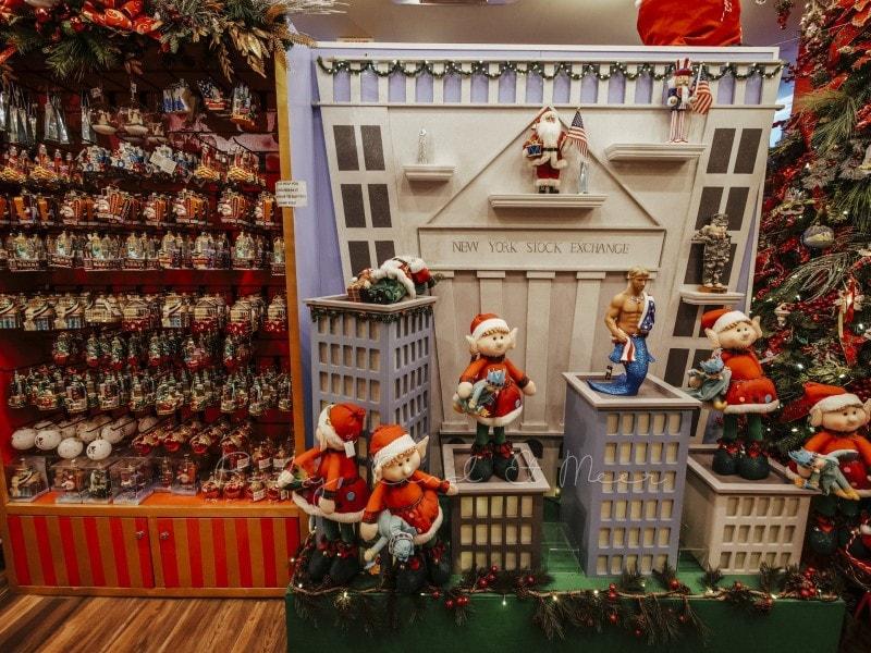Weihnachten in New York 62