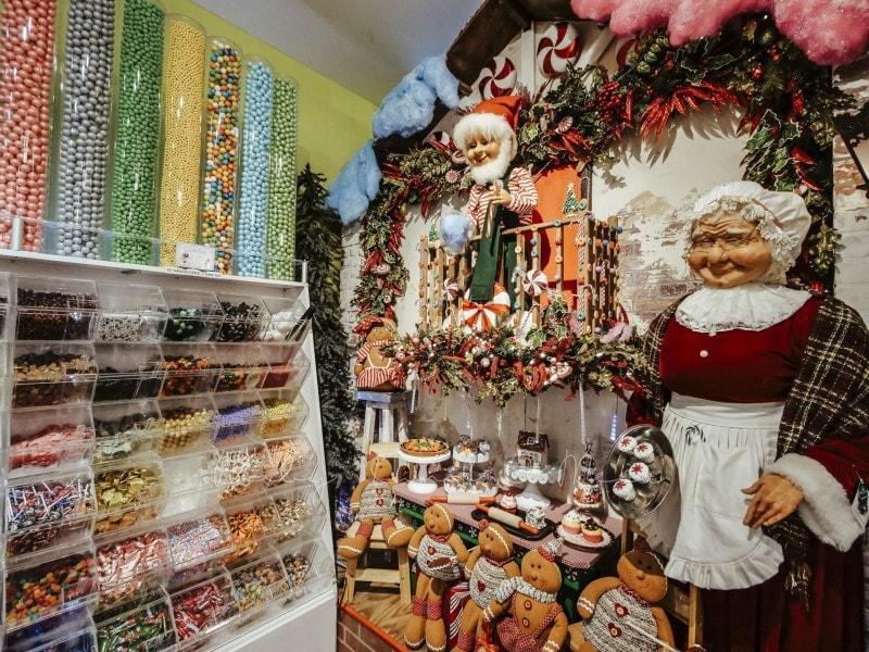 Weihnachten in New York 63