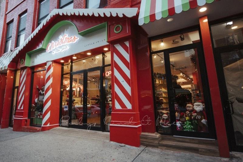 Weihnachten in New York 65