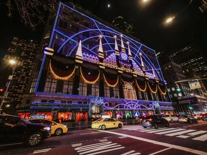 Weihnachten in New York 77