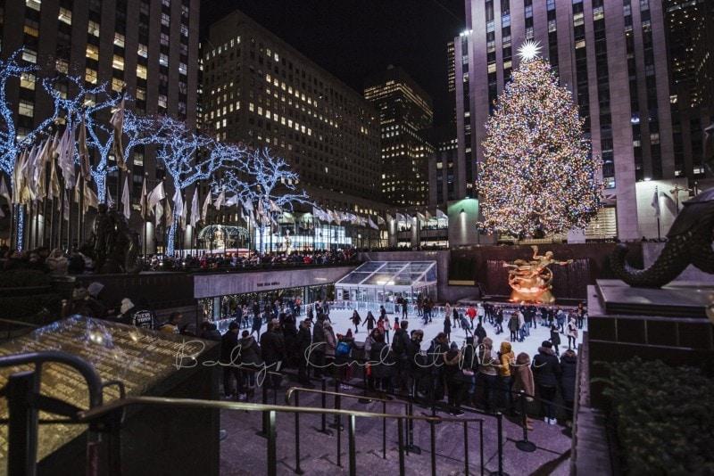 Weihnachten in New York 82