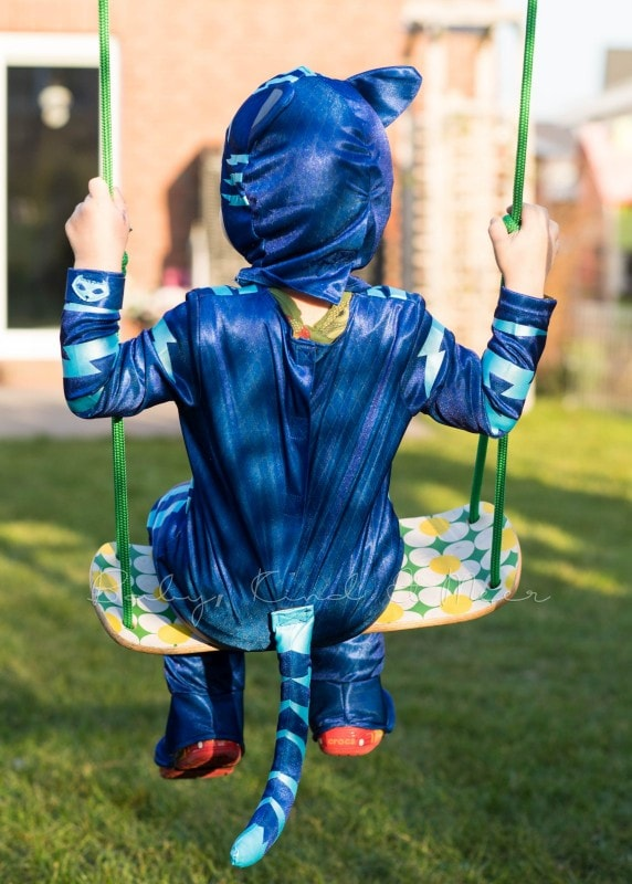 PJ Masks babykindundmeer 2