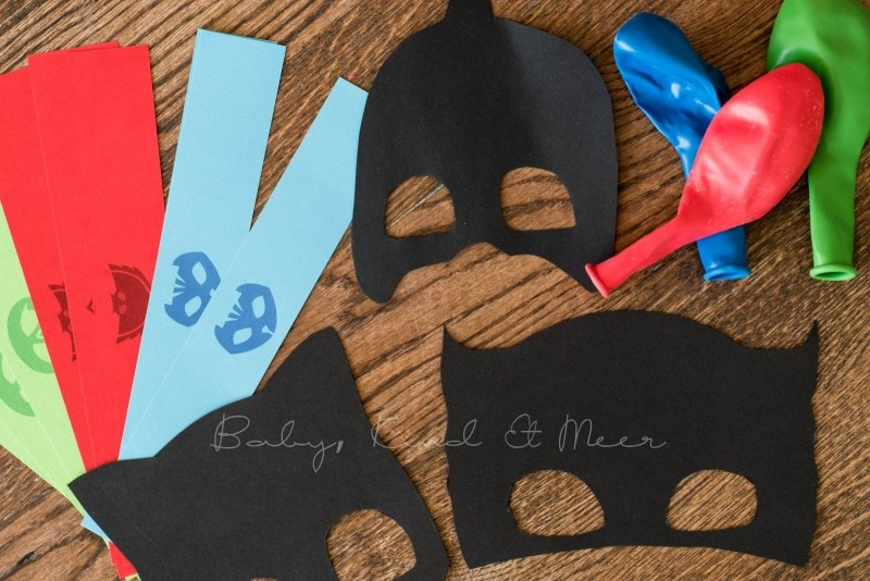 PJ Masks babykindundmeer 5