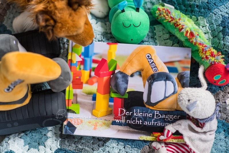 Kinderbuch selber machen 10