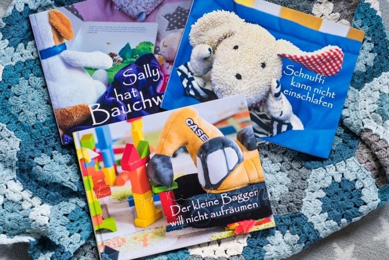 Kinderbuch selber machen 11
