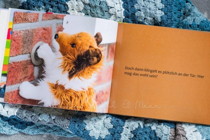Kinderbuch selber machen 15