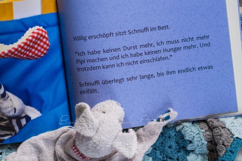 Kinderbuch selber machen 5