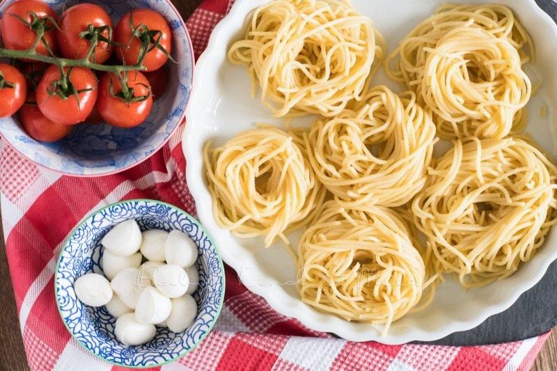 Spaghetti Nester Rezept 5