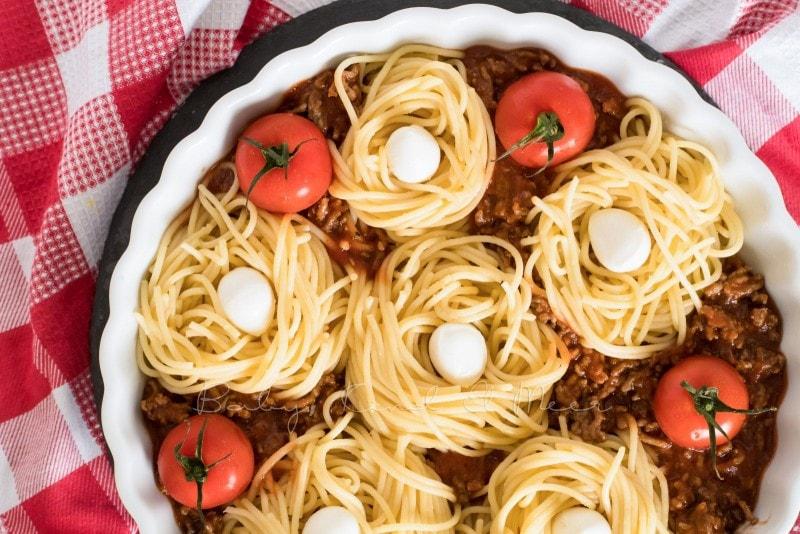 Spaghetti Nester Rezept 6