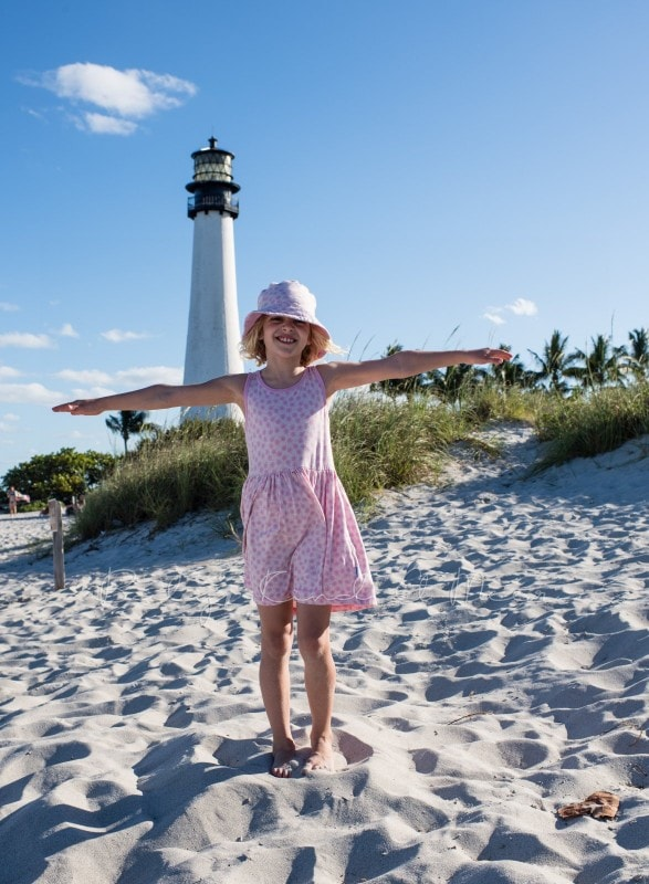 Florida mit Kindern 105