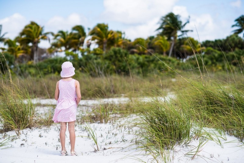 Florida mit Kindern 12