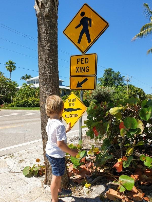Florida mit Kindern 74