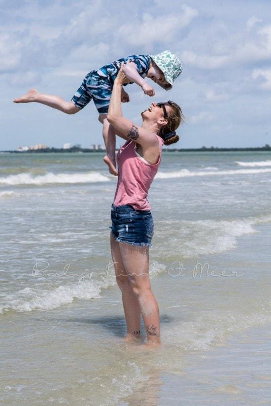 Florida mit Kindern 9