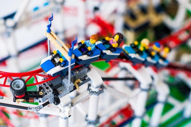 LEGO Creator Achterbahn 12
