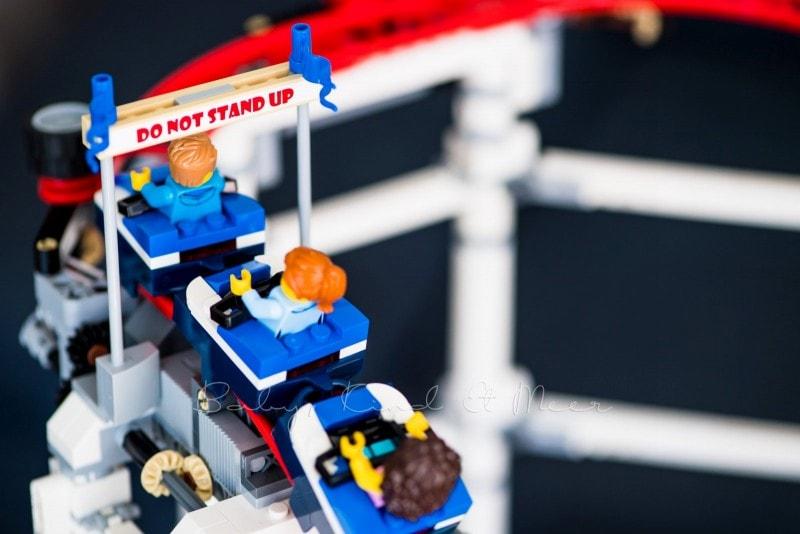 LEGO Creator Achterbahn 15