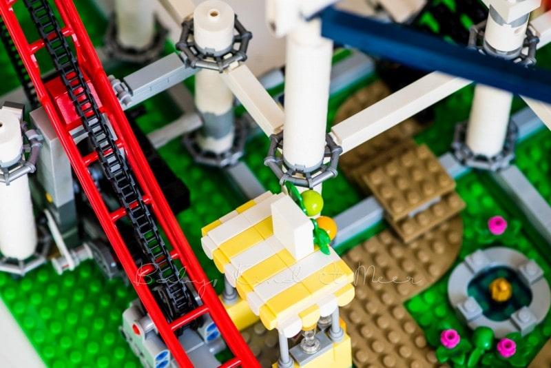 LEGO Creator Achterbahn 23