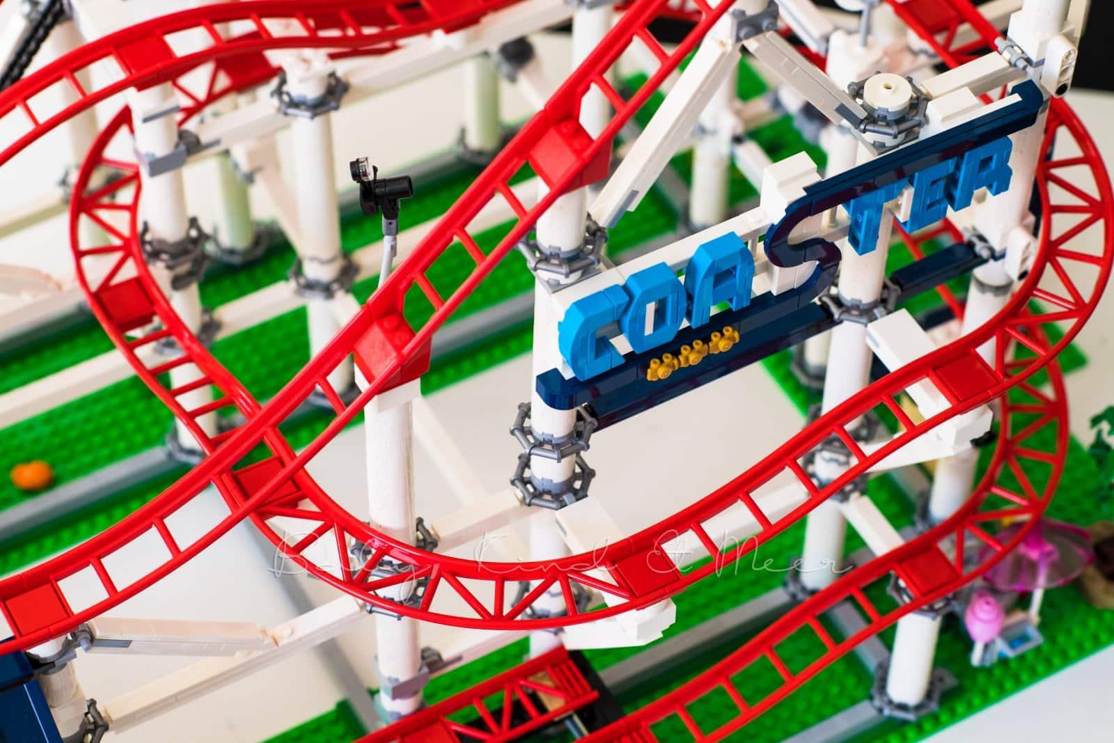 LEGO Creator Achterbahn 26