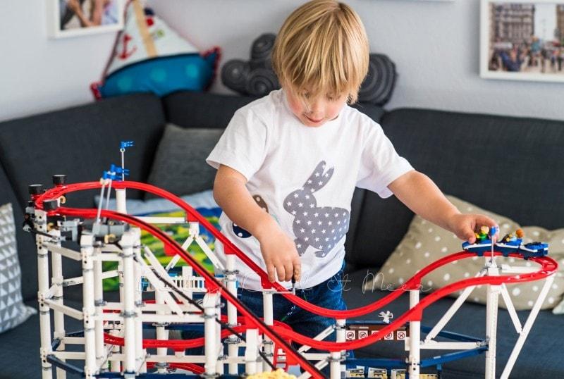 LEGO Creator Achterbahn 27