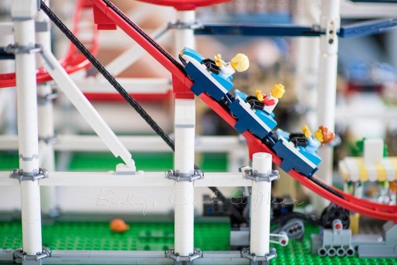 LEGO Creator Achterbahn 3