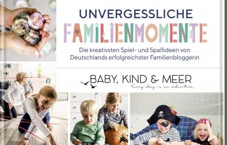 Cover Familienmomente