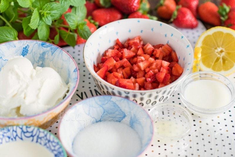Erdbeer Tiramisu Torte Rezept 2 1