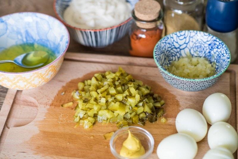 Kartoffelsalat Rezept babykindundmeer 3