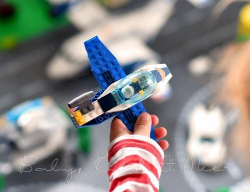 LEGO 4+ FÜR KLEINE BAUMEISTER