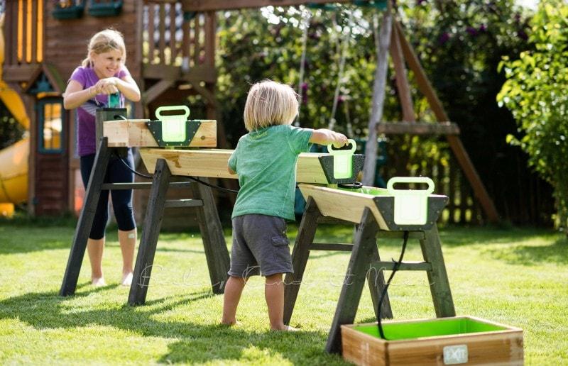 EXIT Wasserlauf itkids Outdoor Spielzeuge 1