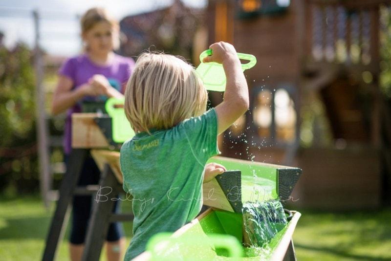 EXIT Wasserlauf itkids Outdoor Spielzeuge 2