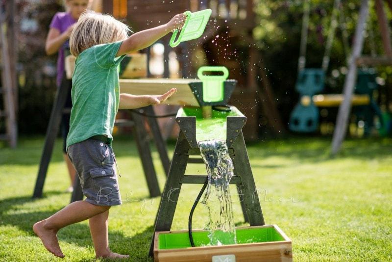 EXIT Wasserlauf itkids Outdoor Spielzeuge 3