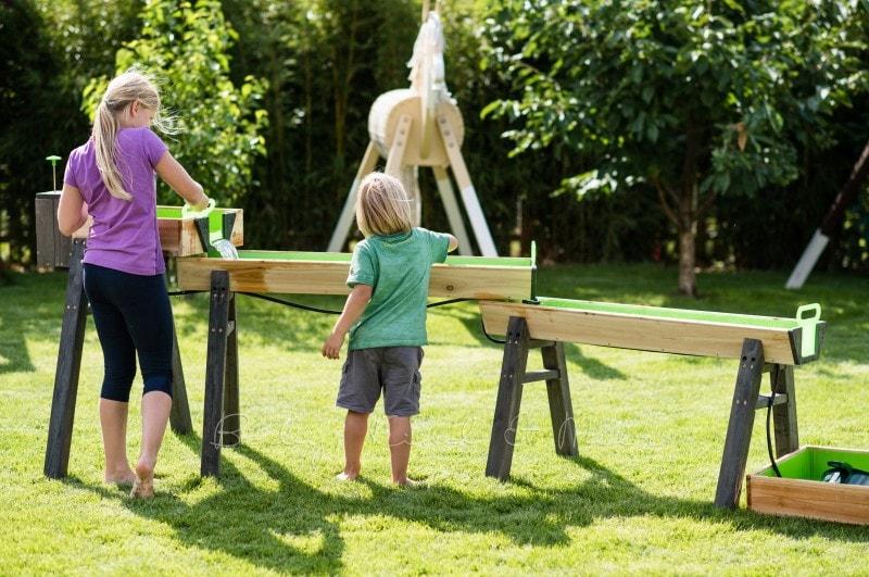 EXIT Wasserlauf itkids Outdoor Spielzeuge 4