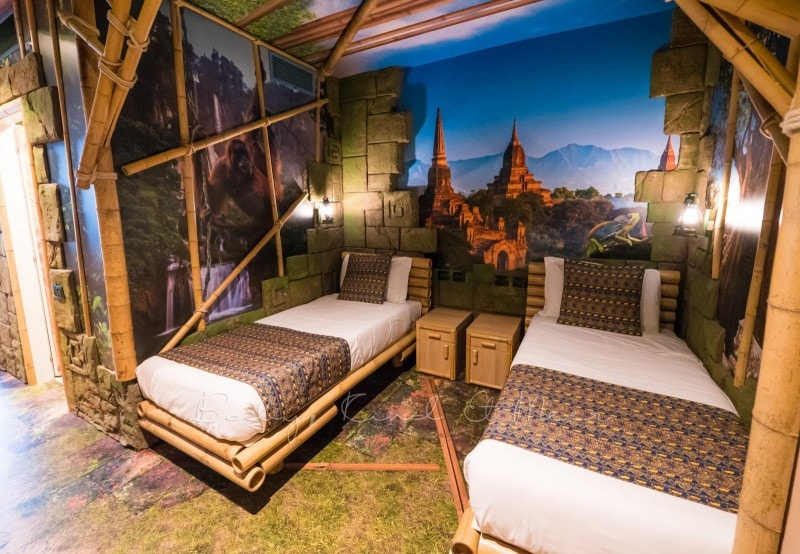 Gardaland Resort 20