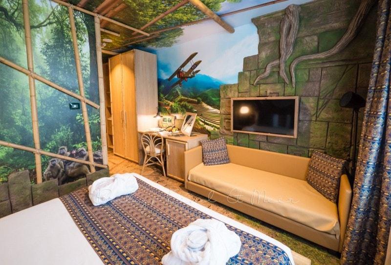 Gardaland Resort 22