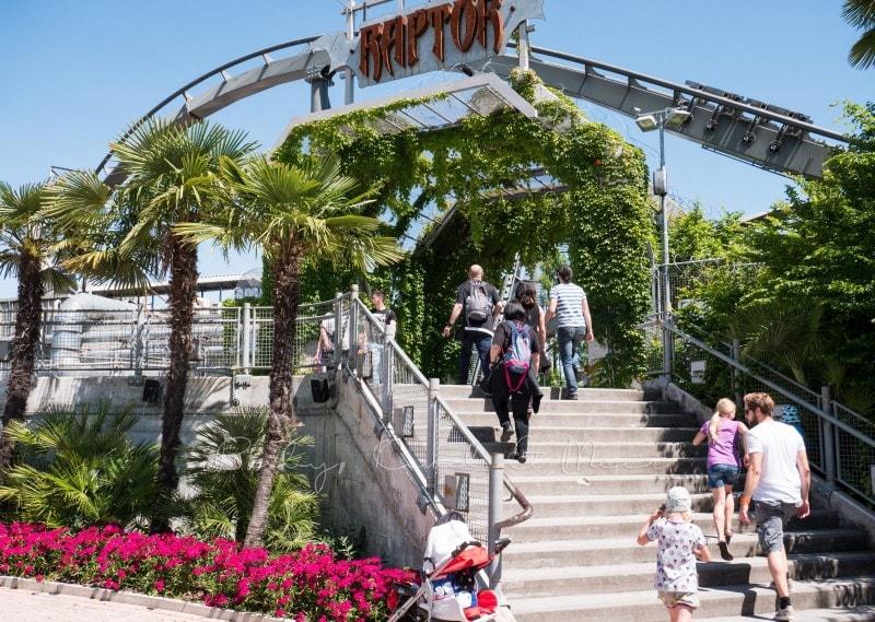 Gardaland Resort 31