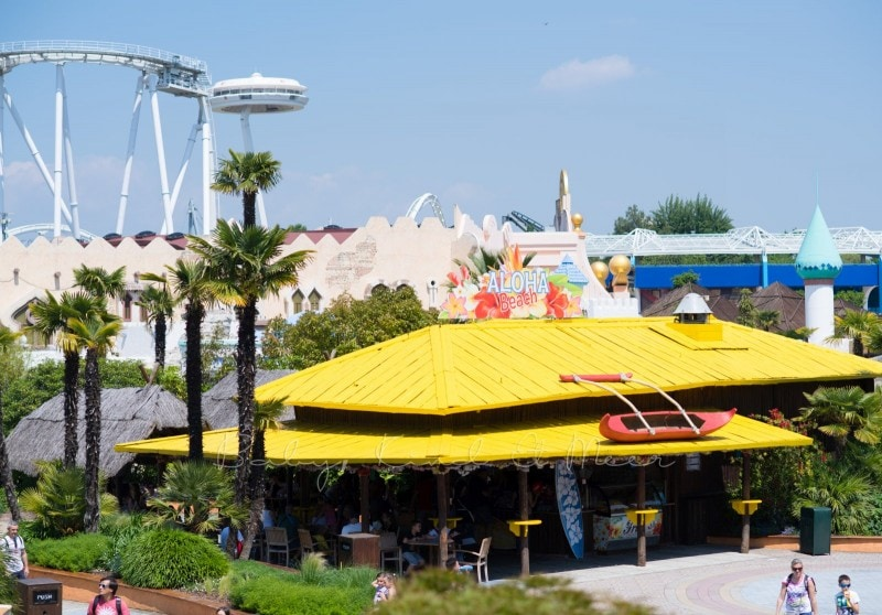 Gardaland Resort 7