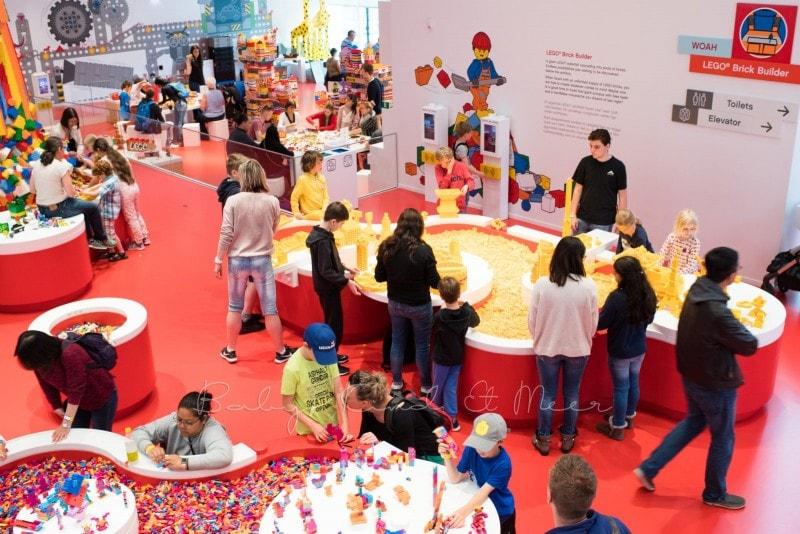 Lego House Billund 13
