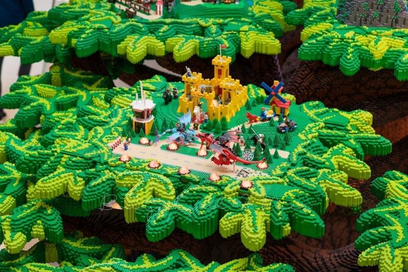 Lego House Billund 19