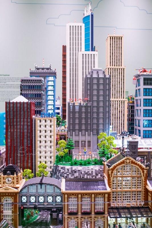 Lego House Billund 23