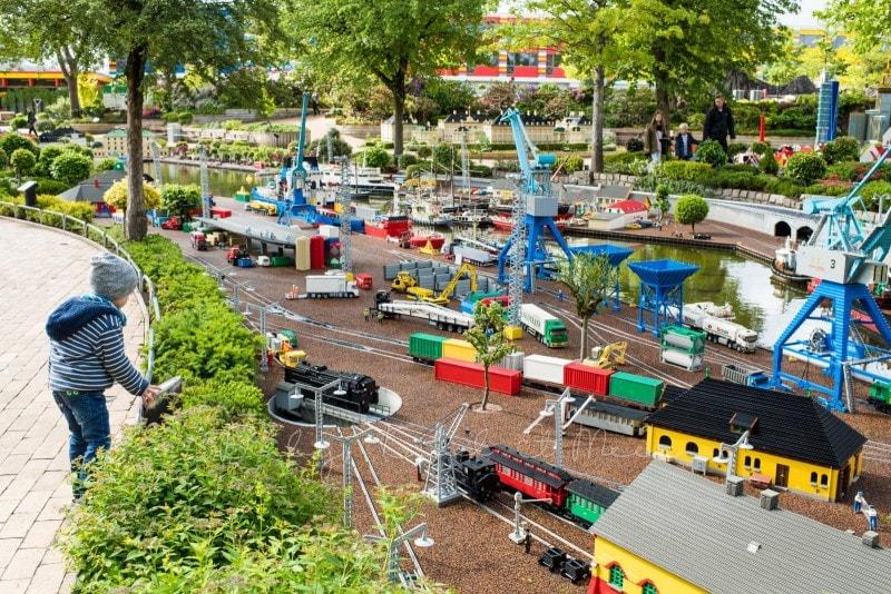 Legoland Billund 11