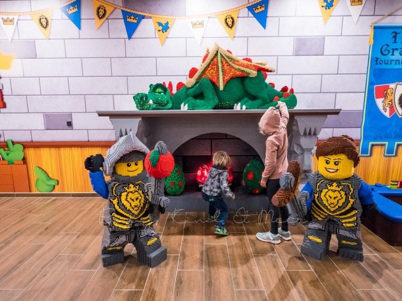 Legoland Billund 36
