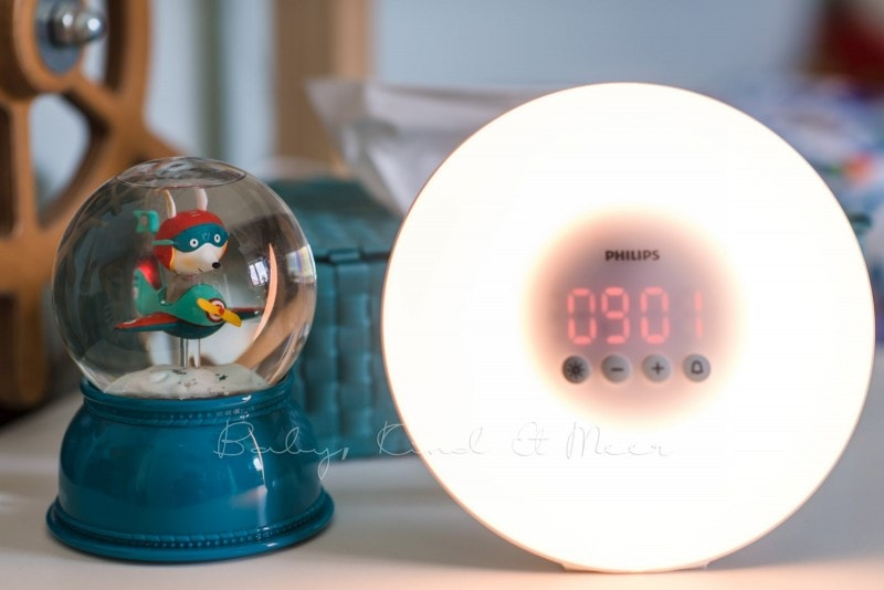 Philips Wake up Light 2